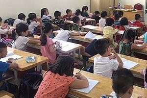 Tiếng Anh liên kết: Chiết khấu tới 20% là khó chấp nhận