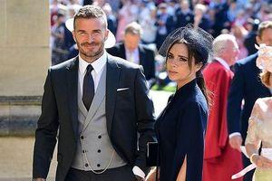 David Beckham nói về hôn nhân với Victoria giữa tin đồn ly hôn?
