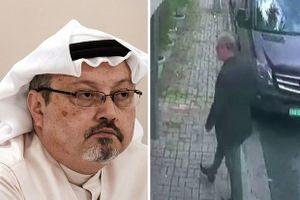 Ả Rập Saudi thừa nhận nhà báo Khashoggi chết trong lãnh sự quán