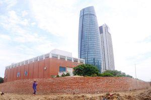 Tăng chi phí cho dự án tôn tạo di tích Thành Điện Hải