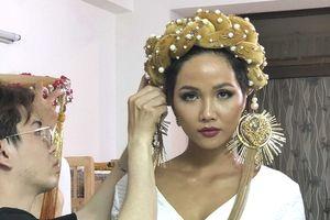 Lộ diện Top 3 trang phục dân tộc của Việt Nam tại Miss Universe?