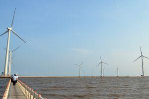 Dự án điện gió: Vì sao đăng ký nhiều, thực hiện ít?