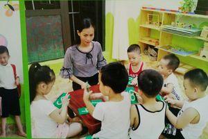 Hành trình khởi nghiệp tôn vinh phụ nữ Việt Nam