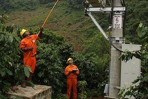 Hơn 5.000 hộ dân tại Sơn La sẽ được cấp điện trước Tết Nguyên đán Kỷ hợi