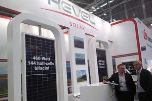 Nga tăng năng lực sản xuất pin mặt trời