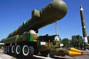 Hiệp ước INF của Nga - Mỹ về tên lửa đã 'mất giá trị'