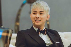 Hoài Lâm tuyên bố ngưng hát để ổn định sức khỏe
