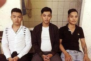 Từ Hải Phòng, Hà Tĩnh, Quảng Ngãi đến Đà Nẵng cho vay nặng lãi