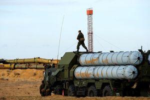 Nga có thêm động thái 'tiếp lửa' cho hệ thống S-300 ở Syria