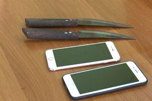 Lời khai các đối tượng dùng súng, dao bầu đâm chém gây náo loạn TP. Thanh Hóa