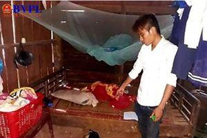 Thanh niên sang nhà hàng xóm xin kéo điện, sau đó hiếp dâm bé gái hơn 7 tuổi