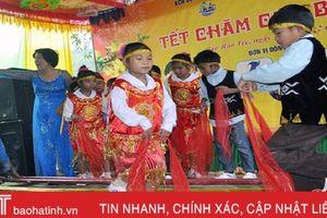 Hà Tĩnh đầu tư 6 tỷ đồng bảo tồn truyền thống dân tộc Chứt
