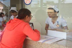 Bệnh viện Xuyên Á-Vĩnh Long tổ chức cấp cứu bằng đường sông