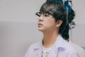 Duy Khánh trở lại với đường đua web drama cùng dự án đặc biệt cho mùa Halloween
