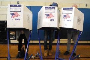 Bộ Tư pháp Mỹ buộc tội một công dân Nga can thiệp bầu cử
