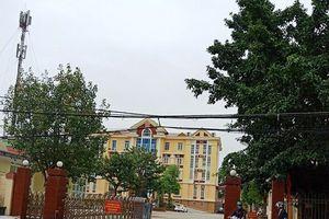 Con trai Phó bí thư Huyện ủy ở Thanh Hóa vào công chức không qua thi tuyển