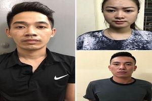Quảng Ninh: Bắt quả tang 14 đối tượng sử dụng ma túy trong khách sạn