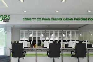 Công ty chứng khoán liên quan vụ Huyền Như bị đình chỉ hoạt động tự doanh