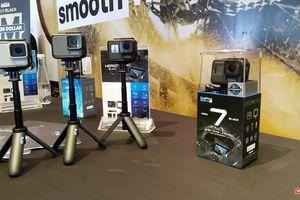 Có nên bỏ ra 10,5 triệu đồng để mua GoPro HERO7 Black?