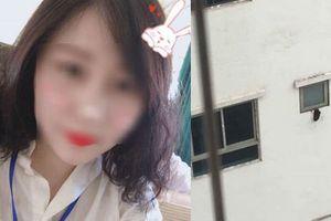 'Tình trường' phức tạp của nữ sinh ném con từ tầng 31 chung cư Linh Đàm