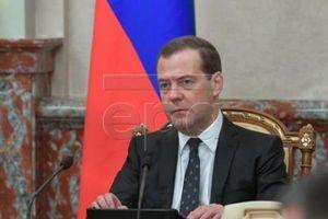 EU thiệt hại 100 tỷ euro khi trừng phạt kinh tế Nga