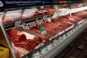 EU đề nghị tăng hạn ngạch nhập khẩu thịt bò không chứa hormone của Mỹ