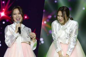 Cập nhật từ concert Mỹ Tâm 'nóng' nhất Seoul hôm nay: sân khấu 'Người hãy quên em đi' bạn đang 'lùng sục' có tại đây!