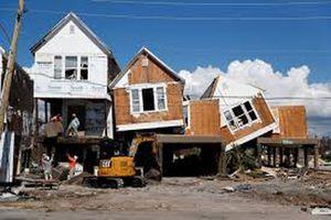 Hơn 118.000 ngôi nhà vẫn không có điện ở Florida, Georgia sau bão Michael