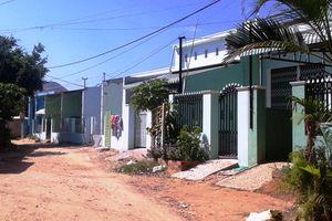 Bình Định: Xử lý nghiêm việc buông lỏng quản lý đất đai tại phường Nhơn Bình