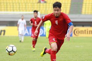 Dẫn trước vẫn thua Jordan, bài toán nào U19 Việt Nam vượt vòng bảng?