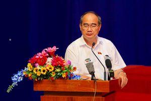 TP.HCM: Cá nhân sai phạm sẽ phải chịu trách nhiệm trong dự án Thủ Thiêm