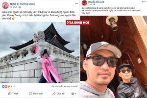 Những lời chúc ngọt ngào của sao Việt dành tặng các chị em trong ngày Phụ nữ Việt Nam