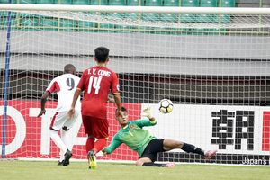 U19 Việt Nam thua ngược U19 Jordan - Khó có phép màu tại giải châu Á 2018