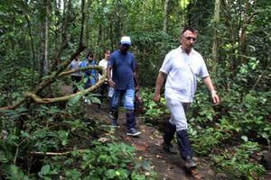 Đồng Nai: Tập trung khai thác du lịch sinh thái, nhà vườn