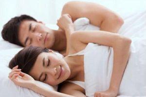 Lợi ích không ngờ của việc 'yêu' vào buổi sáng sớm