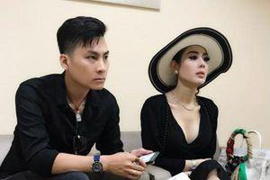 Lâm Khánh Chi bất ngờ hé lộ bí mật con trai sắp sinh: 'Là trứng của chị dâu tôi và tinh trùng của tôi'