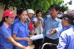 TP. Hồ Chí Minh: Giải quyết tranh chấp lao động trước những thách thức mới