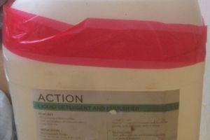 Thái Bình: Bắt giữ đối tượng vận chuyển ma túy đá dạng lỏng