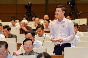 Chính phủ giải thích tiến độ một số luật về quyền công dân
