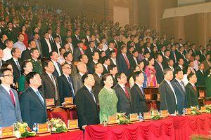 Bắc Ninh cần vươn lên trở thành thành phố trực thuộc Trung ương