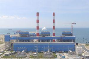 Nhiệt điện Vĩnh Tân tuân thủ nghiêm ngặt tiêu chuẩn bảo vệ môi trường