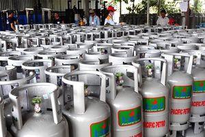 Doanh nghiệp kinh doanh gas 'kêu trời' vì phải lập sổ theo dõi vỏ chai LPG