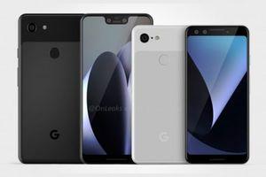 Google Pixel 3 có thời lượng pin tốt hơn so với Pixel 3 XL