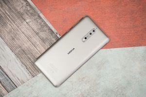Nokia 8.1 là điện thoại tầm trung cùng Android 9 Pie sắp ra mắt