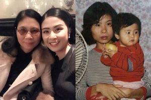 Sao Việt và những câu chuyện vừa xúc động, vừa đáng yêu về mẹ