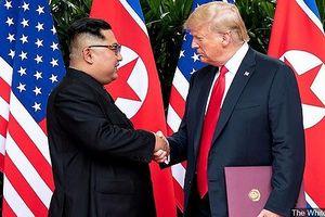 Thượng đỉnh Mỹ- Triều lần 2 có thể không diễn ra trong năm nay