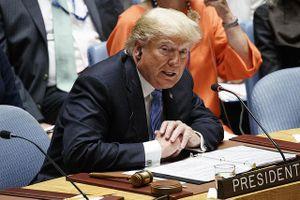 Mỹ cáo buộc Nga, Trung Quốc và Iran can thiệp bầu cử giữa nhiệm kỳ