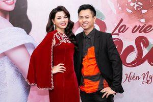 Dương Cầm 'sợ' khi phối 'La vie en rose' cho giọng soprano Hiền Nguyễn