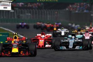 Dự kiến công bố Giải đua xe F1 tại Hà Nội vào tháng 11