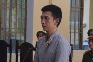 Bị chửi, người đàn ông Quảng Nam đâm hàng xóm gục tại chỗ